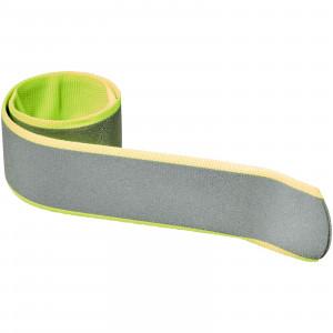 Felix reflective slap wrap, Neon Yellow