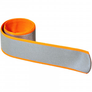 Felix reflective slap wrap, Neon Orange