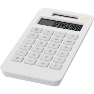 Džepni kalkulator, bijele boje