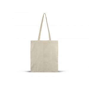 NATURELLA 140, pamučna torba za kupovinu, bež