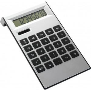 Stylish stolni kalkulator sa 8 znamenaka od ABS plastike sa dvostrukim napajanjem