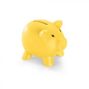 PIGGY. Coin bank