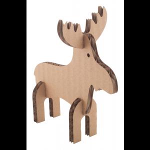 DeerSend Christmas card