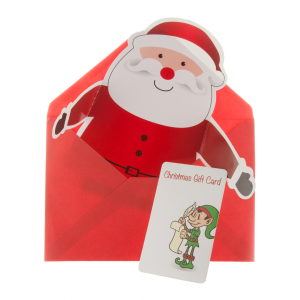 Poxtal Christmas card