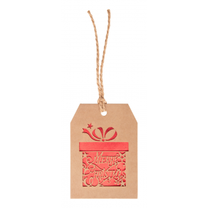 Goslak Christmas gift card