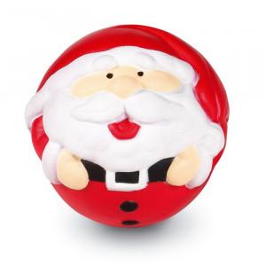SANLAX Okrugli anti-stresni Djeda Mraza