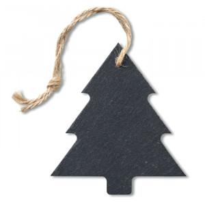 SLATETREE, božićni ukras u obliku drvca
