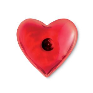 Držač torbe u obliku srca