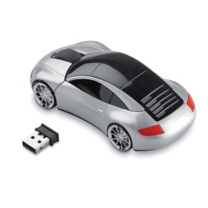 Bežični miš u obliku autića