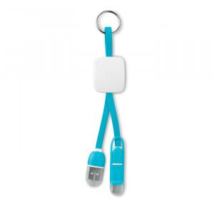 KEY RING C, privjesak za ključeve s USB memorijom