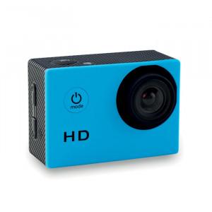 CLICK IT, digitalna sportska kamera s 4 x digitalnim zummom i vodonepropusnim kućištem, pogodna za sve ekstremne sportove