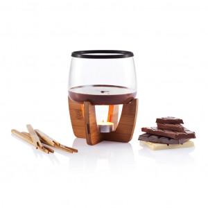 Cocoa set za čokoladni fondi