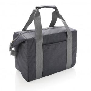 Rashladna torba, tamno sive boje