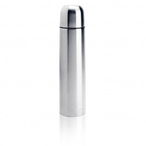 Termosica od nehrđajućeg čelika 500ml, srebrne boje