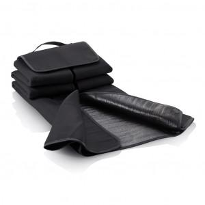 Piknik deka , crne boje