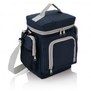 Deluxe, putna rashladna torba, plave boje