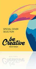 BE CREATIVE 2020